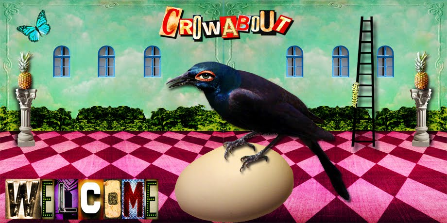 Crowabout