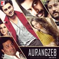 Aurangzeb-2013 Hindi movie