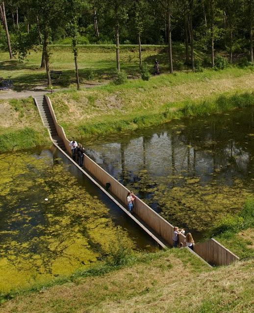 Baño Invisible Japon:Escaleras Increibles por el Mundo ~ Toma La Pasta