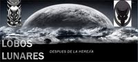 Lobos Lunares: Despus de la Hereja
