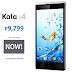 Kata i4 now available for pre-order, priced at Php9,799 with FREE Power Bank!