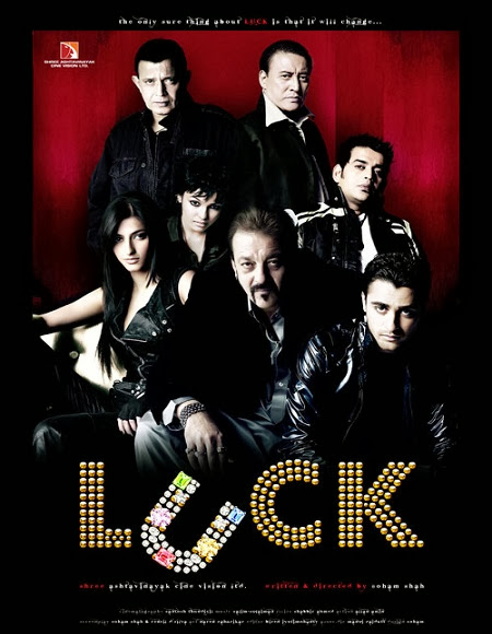Luck 2009 DVDRip 400mb Download