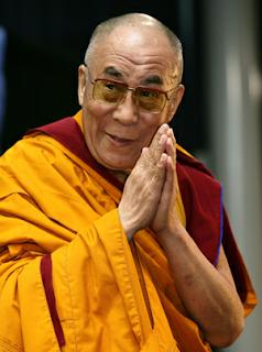 how to become dalai lama