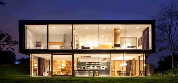Minimalist Villa Design house design moderns: design minimalist modern villa contemporary