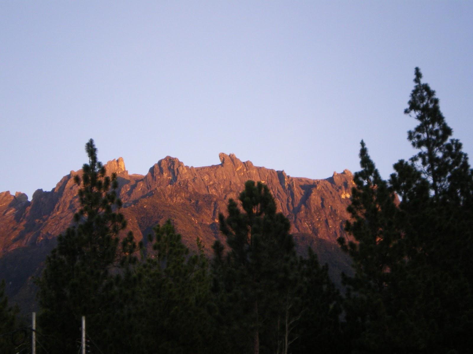 Kundasang Rocky Mountain Lodge Photo Galery