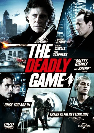 The Deadly Game 2013