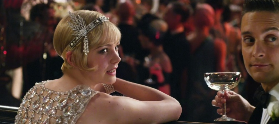 the round and dynamic character of daisy buchanan in the great gatsby by f scott fitzgerald Gatsby longform - title:thegreatgatsby genre:novel  f scott fitzgerald # of pages:  and is a dynamic, round character gatsby is an extravagant, classy,.