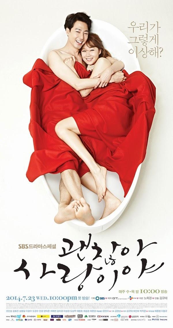 xem phim Chỉ Có Thể Là Yêu - It's Okay, That's Love | SBS 2014 full hd vietsub online poster