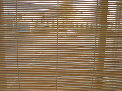 Bamboo Matchstick Blinds1