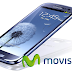¡Porfin! llego Jelly Bean 4.1.2 para el Galaxy S3 de Movistar