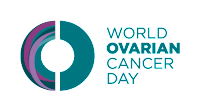 May 8th is World Ovarian Cancer Day