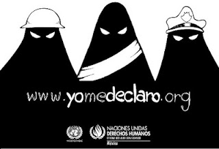 yomedeclaro defensor de los derechos humanos. Abuelohara