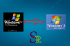 Mengubah Tampilan Windows XP Seperti Windows 8 dengan Mudah