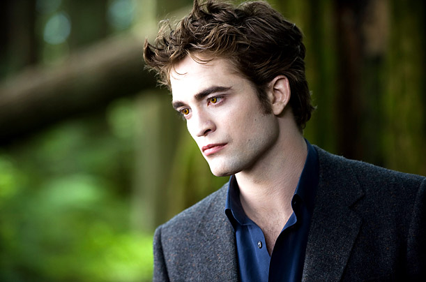 Edward Cullen Twilight New Moon Images & Pictures - Becuo Edwardcullen