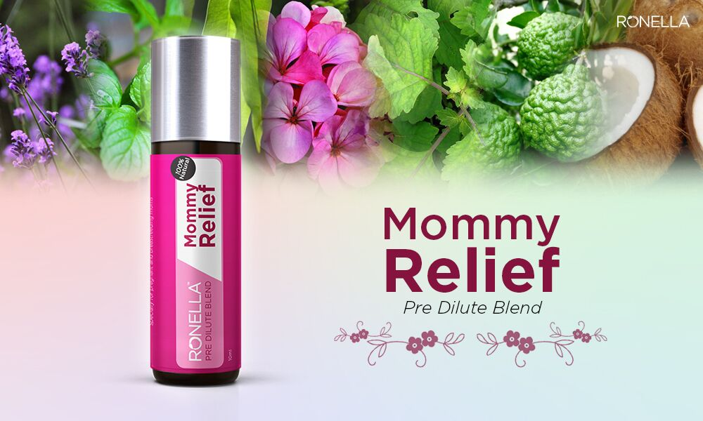 RONELLA MOMMY RELIEF