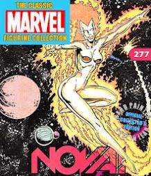 Nova (Frankie Raye)