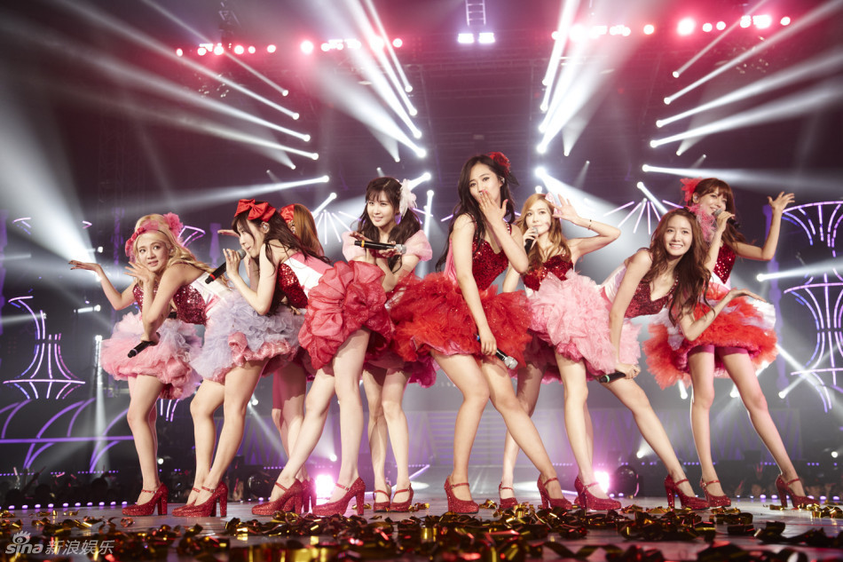 SNSD 2013 Girls Generation z free desktop backgrounds and wallpapers