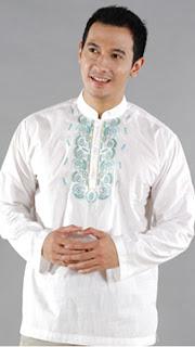 Model Baju Muslim Koko