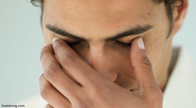 Sudut Pandang Kesehatan Tentang Mata Kedutan