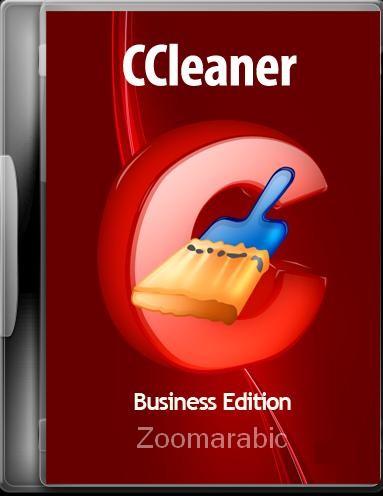 ببرنامج ccleaner لتنضيف جهازك من غير تعب