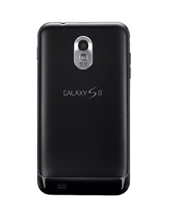kembali menelurkan smartphone CDMA berbasis OS Android adalah  Samsung Galaxy SII, Smartphone Android CDMA
