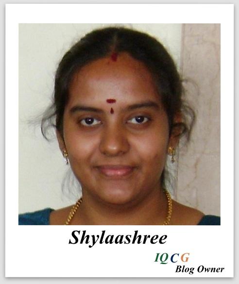 Shylaashree
