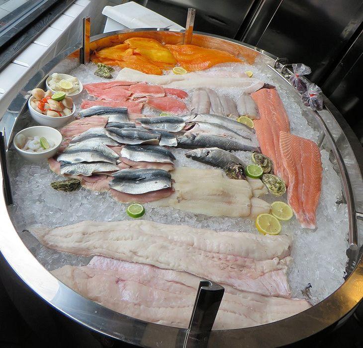 love fish belfast
