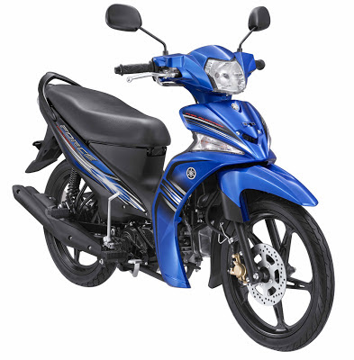 Force+Elegant+ +Blue+Energy Spesifikasi dan Harga Yamaha Force