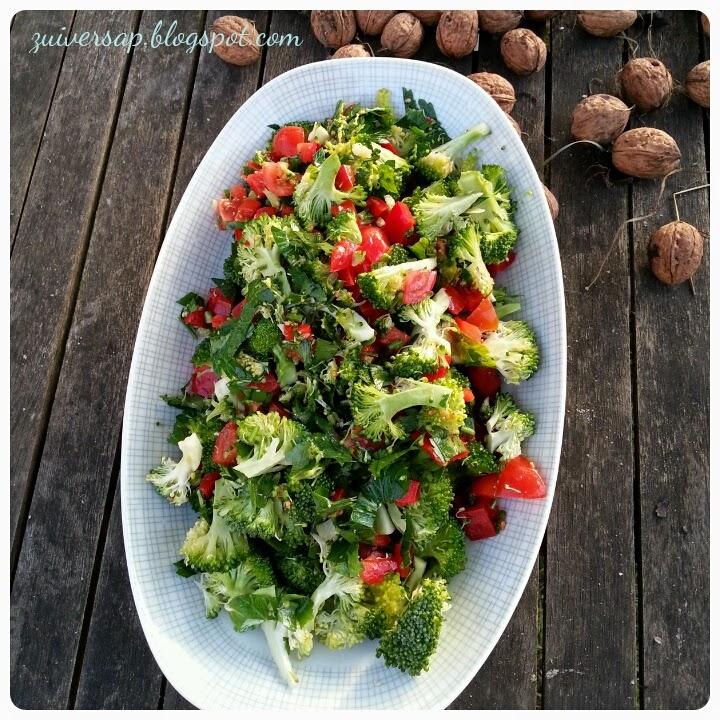 Salade de Grand Frais
