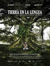 Tierra en la lengua (2014) [Latino]