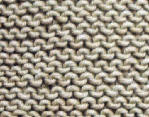 Show Garter Stitch Knitting : Rainbow Creations - Art and Craft for Children - Blog: Knitting with children