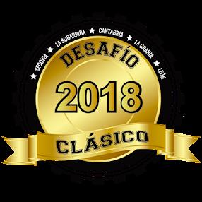 Desafío Clásico 2018