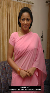 Mumaith Khan in Low hip saree