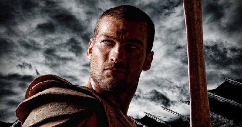 spartacus season 3 torrent