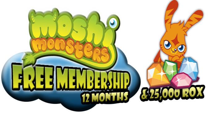Moshi Monsters Codes 2015
