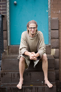 Shane Claiborne, ordinary radicals, Irresistible Revolution