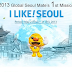 Global Seoul mate's 1st Mission: I Like!…