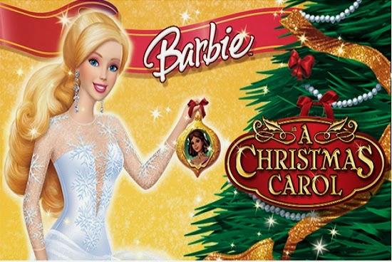 Montre complet barbie et la magie de no l 2008 film en ligne films fran ais barbie - Barbie de noel 2012 ...