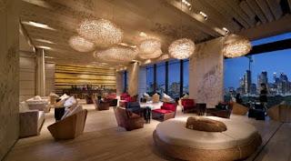 modern, Sofitel So Hotel, Bangkok