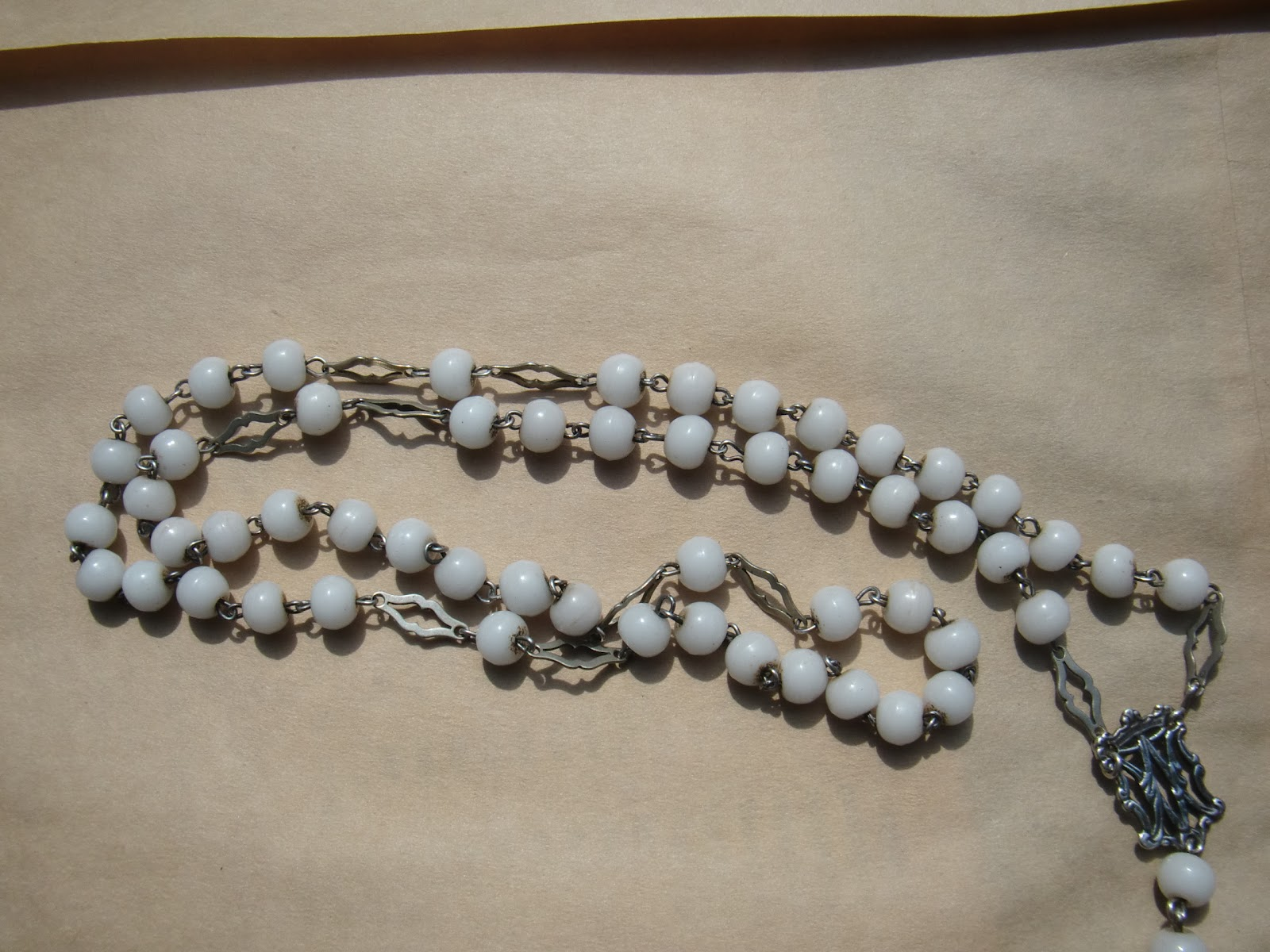 Beautiful Rosary