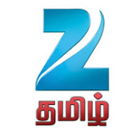 Zee Tamizh (Zee Tamil) changed it Frequency Details