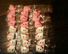 ulun bekesah: hello kitty bross flanel