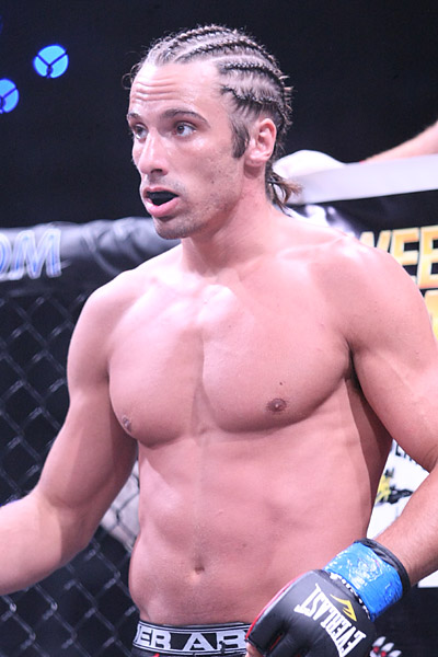 Josh Samman Biography - The Ultimate Fighter Died