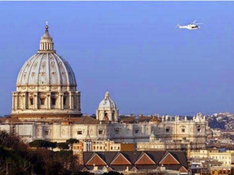 US Representative in Rome to Push for Global Convent of World Religions