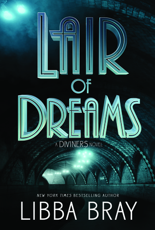 Du Livre Book Review Lair Of Dreams