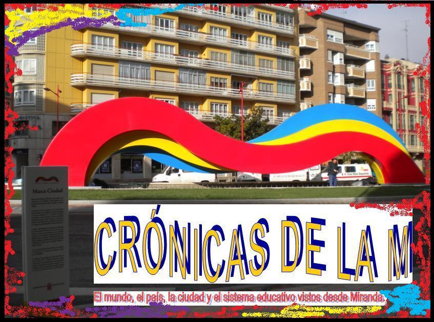 CRONICAS DE LA M