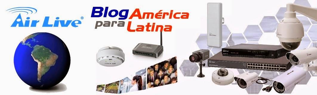 Air Live Latin America