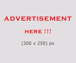 Your Advertise Here