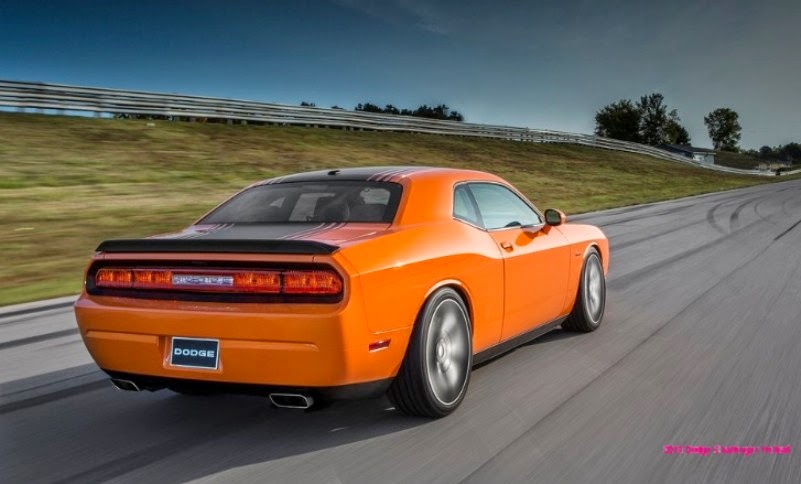 2019 Dodge Challenger Hellcat Review - New Cars Review