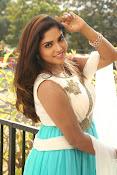 karunya chowdary latest glam pics-thumbnail-5